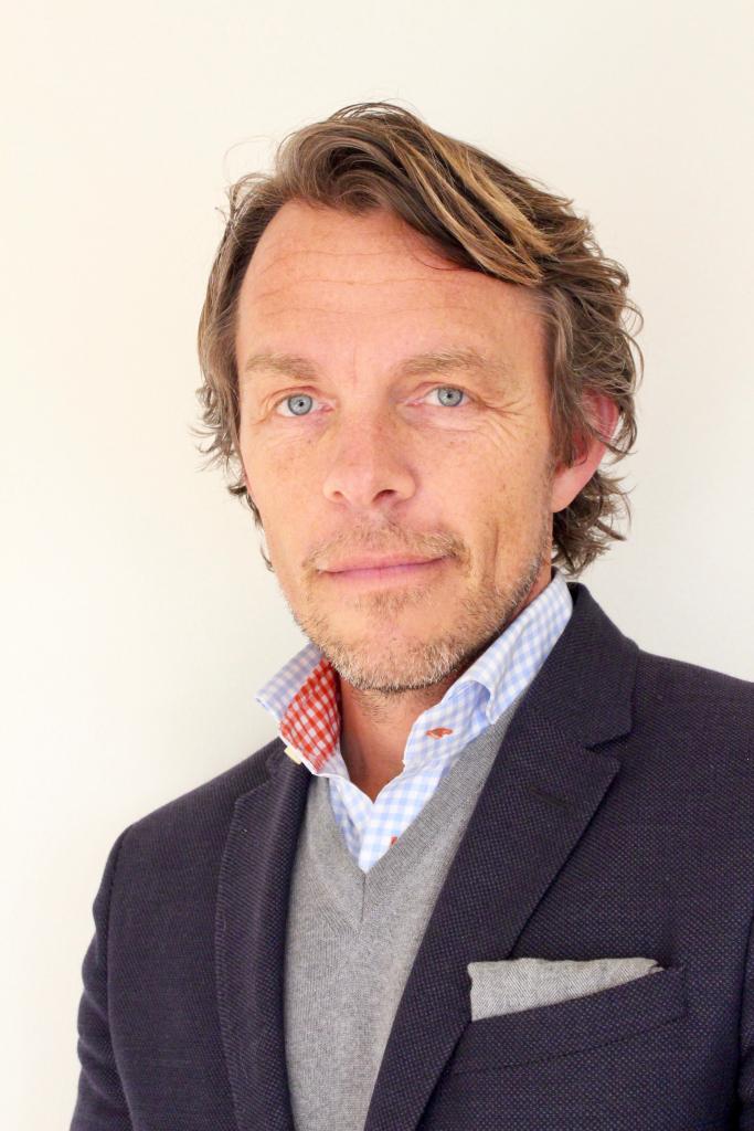Fredrik Rosman